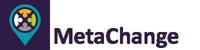 metachange.no Logo